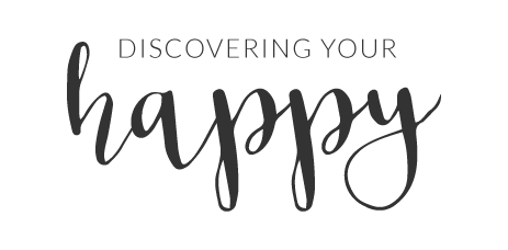 Discovering Your Happy